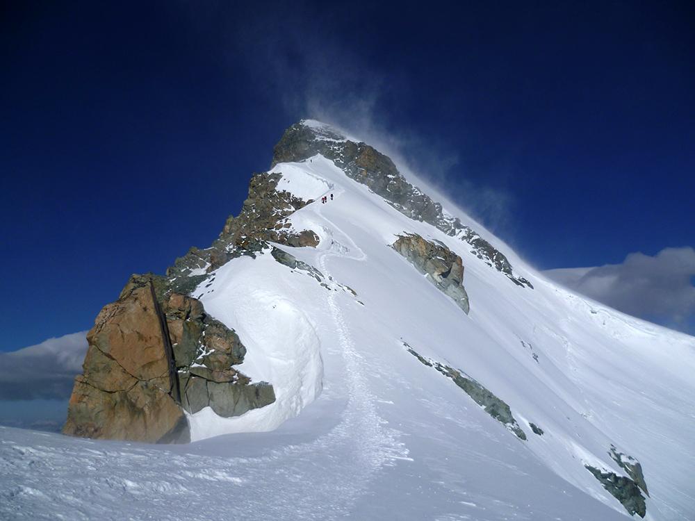 Skihochtouren Saas Fee (CH)