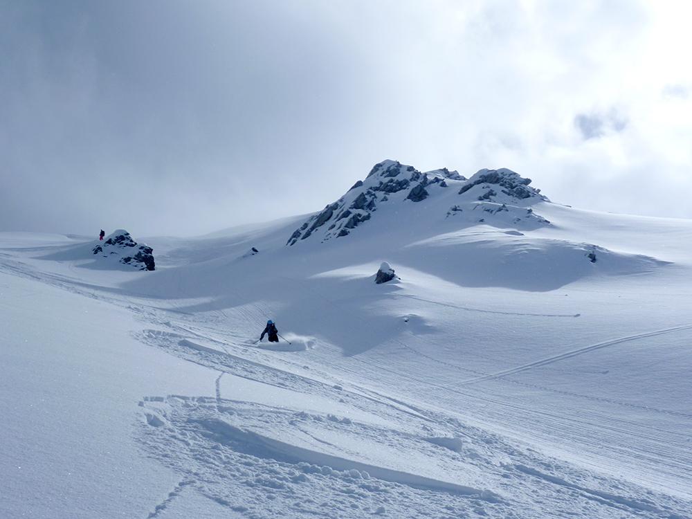 SkiPlus – Touren im Val Müstair (I)