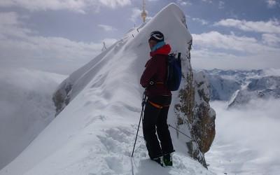 Zugspitze 2.962 m