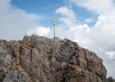 Tageswanderung Garmisch – Zugspitze
